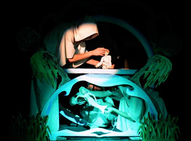 В суботу, 17 вересня, у Вінницькому академічному обласному театрі ляльок стартує новий сезон