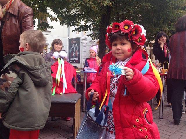Як у Вінниці відзначали Всесвітній день серця