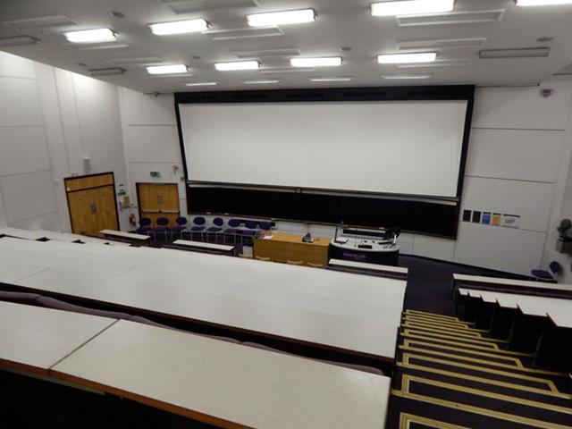 Доценти ВНТУ відвідали Ліверпульський університет Джона Мурса
