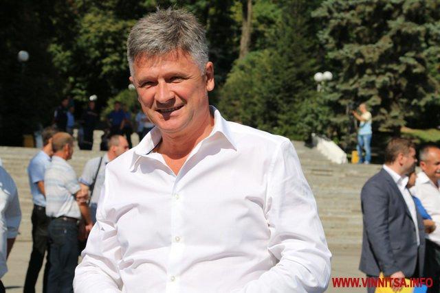 Форманюк Микола Вікторович