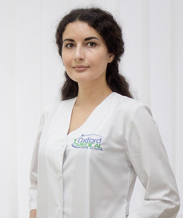 Гайдук Діана Володимирівна
