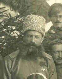 Яків Григорович Гандзюк