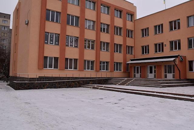 Сергій Моргунов розповів, в яких навчальних закладах буде проводитись утеплення наступного року