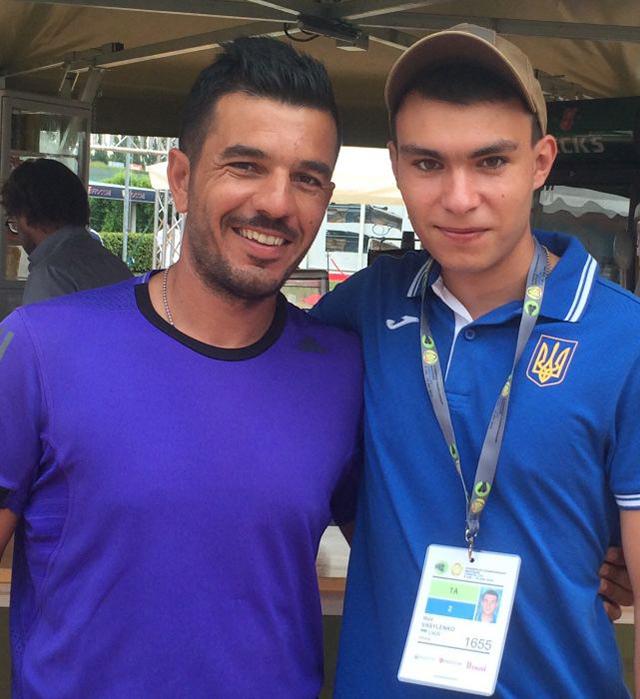 Студент ВНТУ увійшов до складу Національної збірної України зі стендової стрільби