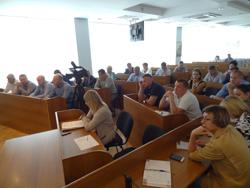 Мешканці шести прилеглих до Вінниці сіл зможуть користуватись послугами «Цілодобової варти» міської ради