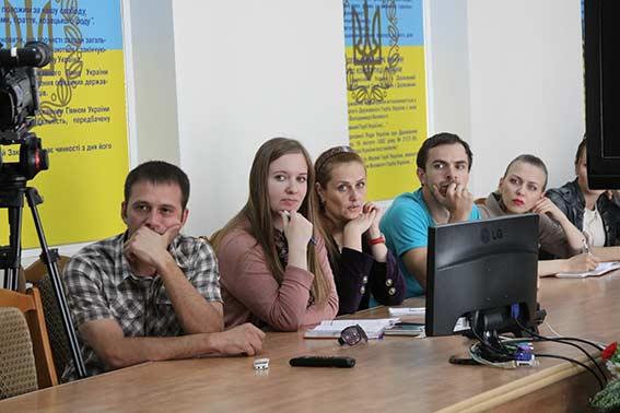 У Вінниці активізується робота патрульно-постової служби та дільничних інспекторів