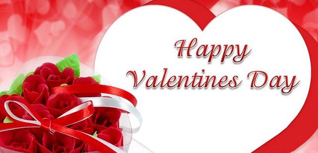 Акція до Дня Св. Валентина