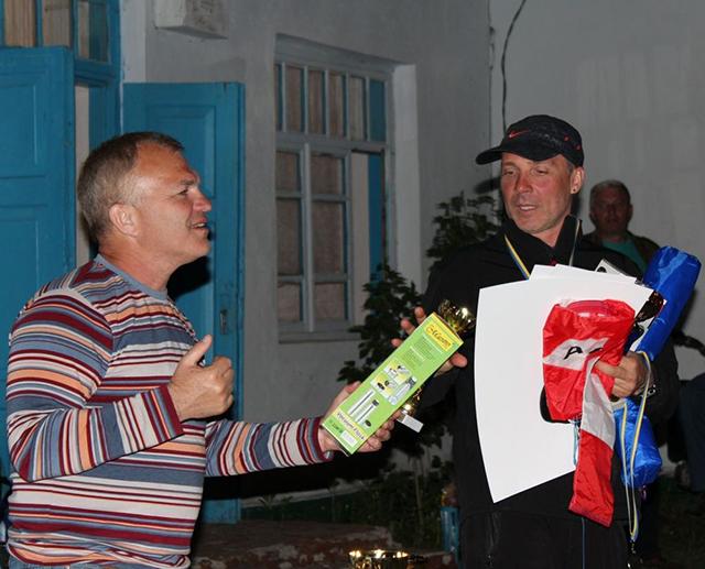 На Вінниччину приїдуть іноземці, щоб позмагатися за Кубок Дністра з парапланерного спорту