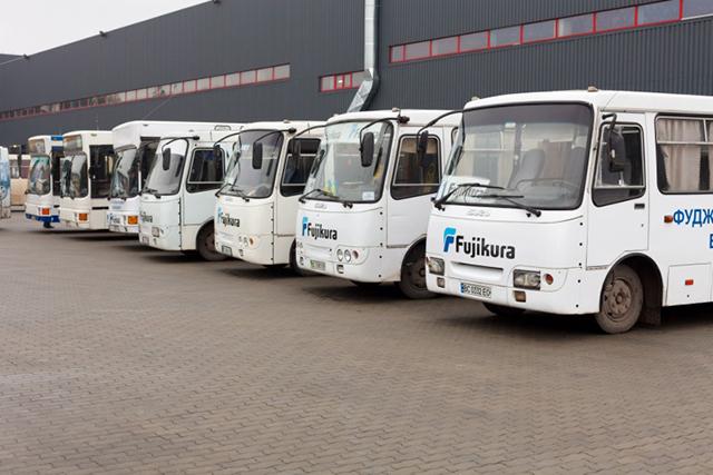 Японська компанія Fujikura збудує у Вінниці завод - обіцяють роботу для понад тисячі вінничан