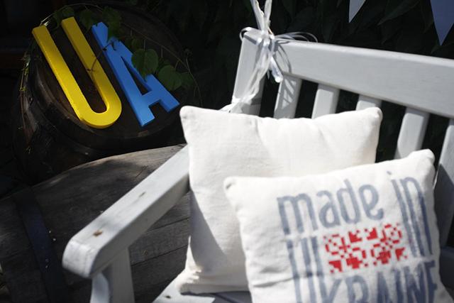 На вихідних вінничан запрошують на фестиваль «У пошуках Made in Ukraine», де можна придбати найкращі українські товари