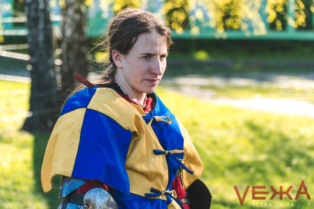 Наступного тижня у Вінниці відбудеться лицарський турнір, присвячений пам'яті Максиму Шимко