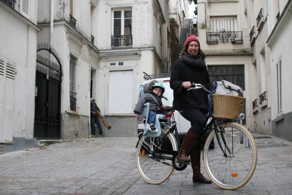 Життя європейців: догляд за дітьми дошкільного віку у Франції