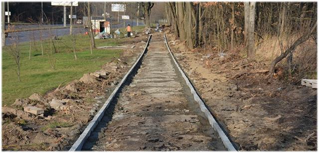 У Вінниці завершується капітальний ремонт тротуарів та велодоріжки на ділянці по вулиці Київській