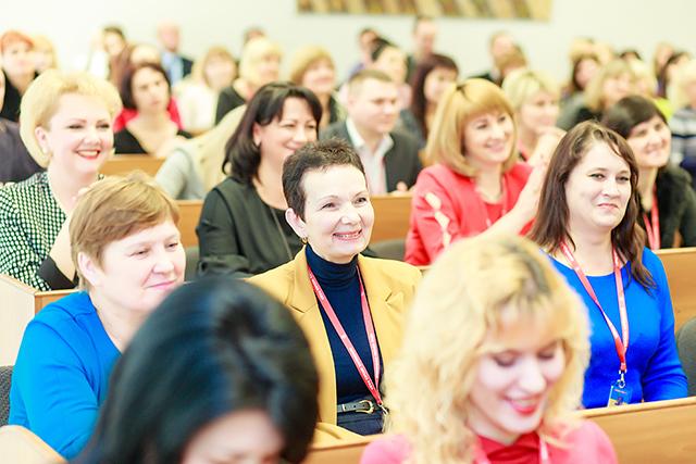 У міській раді відзначили переможців конкурсу «Посадова особа – 2017»