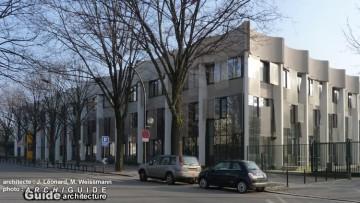 Життя європейців: французький ліцей