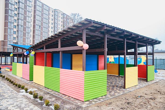 У Вінниці відкрився новий дитячий садочок - «ДзВІНка»