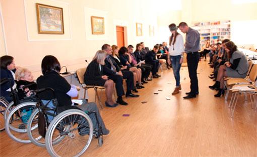 У Вінницькому суді правосуддя стало ще доступнішим для людей з обмеженими фізичними можливостями, фото-1