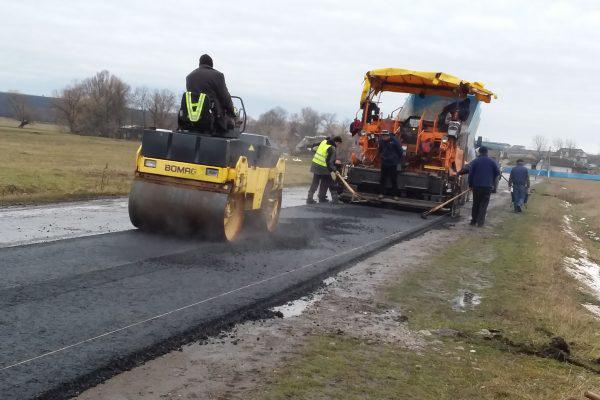 Нові дороги в регіони: МХП підбиває підсумки 2017 року