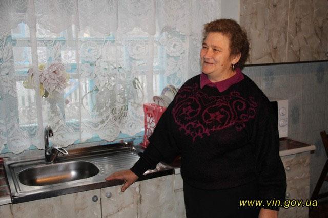 Завдяки міжнародному проекту, мешканці села Красносілці Бершадського району вже мають власне централізоване водопостачання
