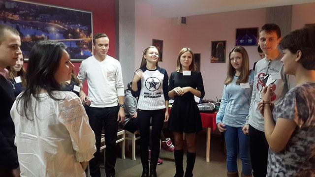 Вінниччина виховує нове покоління молодіжних спікерів