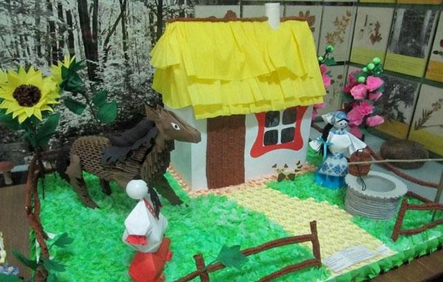 """Вінничан запрошують відвідати виставку """"Мистецтво орігамі"""""""
