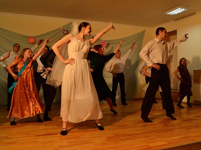 У Вінниці вже втретє відбувся «Бал Попелюшки», фото-2
