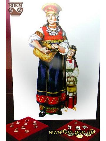 Вінницький краєзнавчий музей отримав коштовні дарунки