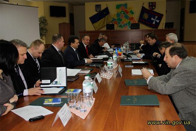 В 2015 році планується завершити польові демаркаційні роботи на кордоні з Молдовою