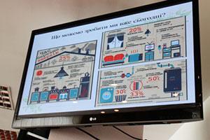 Вінницькі управлінці вчаться енергоефективності в рамках програми «Муніципальний університет»