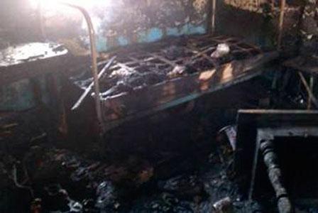 Минулої суботи на Вінниччині пожежі забрали життя двох чоловіків