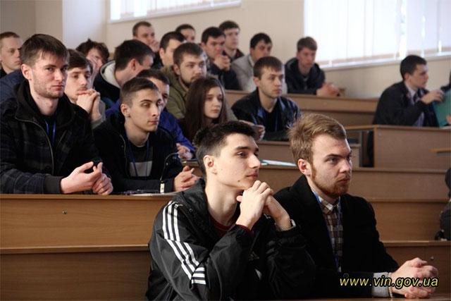 У технічному університеті відбулося відкриття Всеукраїнської студентської олімпіади з радіотехніки