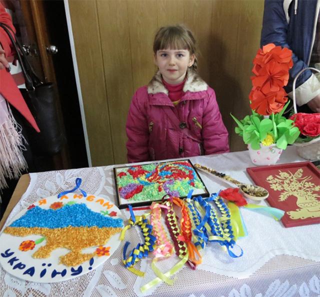 На Вінниччині під час благодійної акції «Молюсь за тебе, Україно!» зібрали понад 18 тисяч гривень