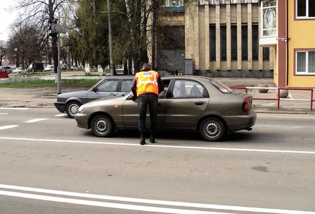 Вінницькі байкери закликали водіїв поважати один одного на дорозі