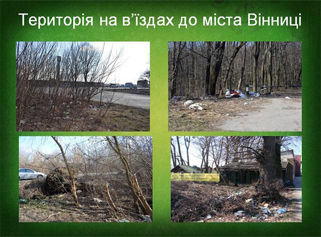 Понад 83 тисячі вінничан долучилися до Всеукраїнської акції «За чисте довкілля»
