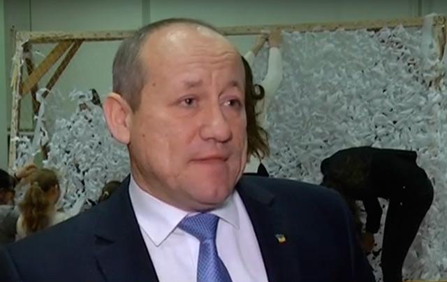 Віталій Козаченко