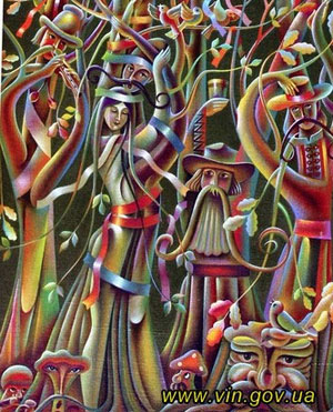 В художньому музеї відкрилась виставка відомого українського графіка