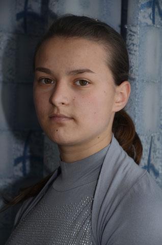 Марина, 16 років