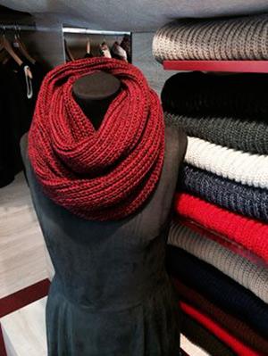 Осінньо-зимова мода по-вінницьки: одинадцять яскравих показів