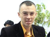Денис Бровча