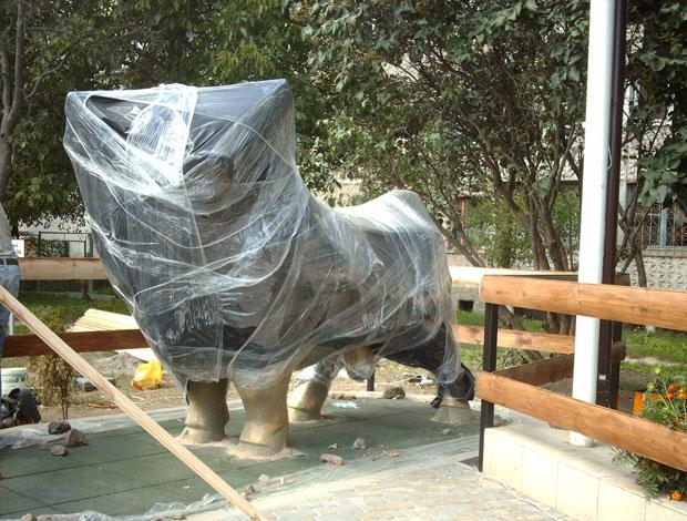 Скульптура у Вінниці