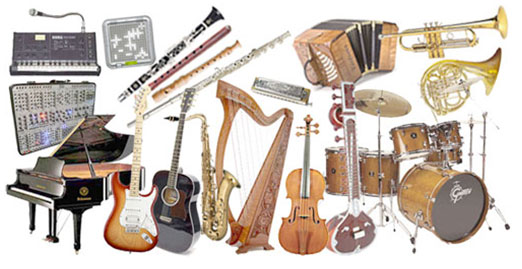 Музыкальные инструменты http://go85.kaulitz.org