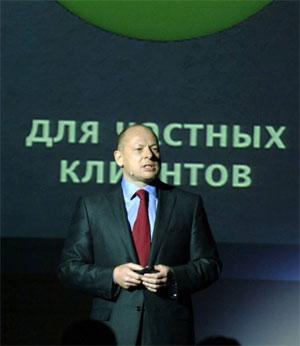 Александр Дубилет, Председатель Правления ПриватБанка