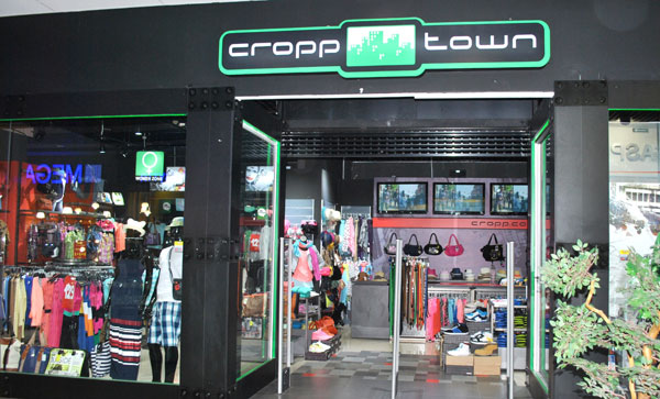 """��� """"��������"""": ������ � Cropptown"""