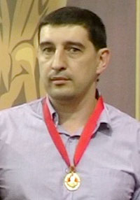 Александр Дерун