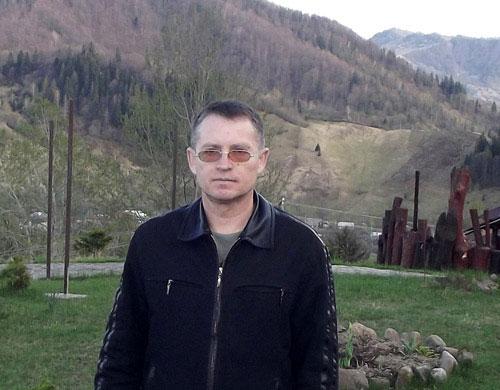 Владимир Ерухов
