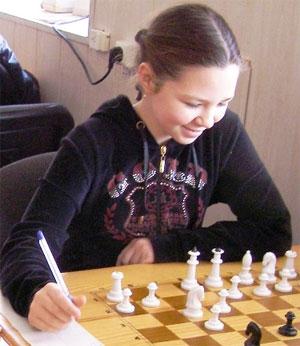 Діана Садківська