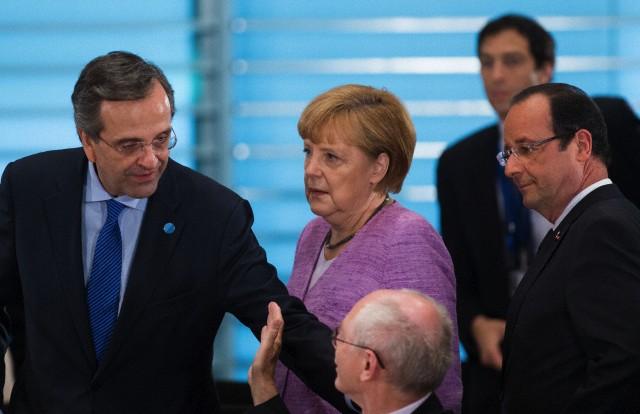 В ЄС вирує економічна криза