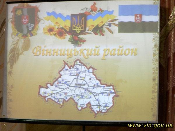 Володимир Анікеєнко прозвітував роботу районної влади у першому півріччі