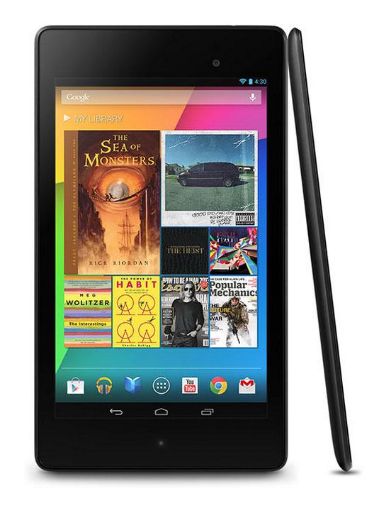 ����� Nexus 7