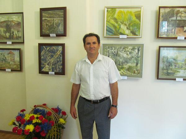 Олександр Петрович Пелешко